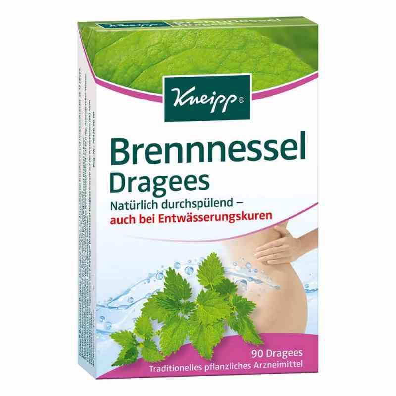 Kneipp Brennessel Dragees  bei versandapo.de bestellen