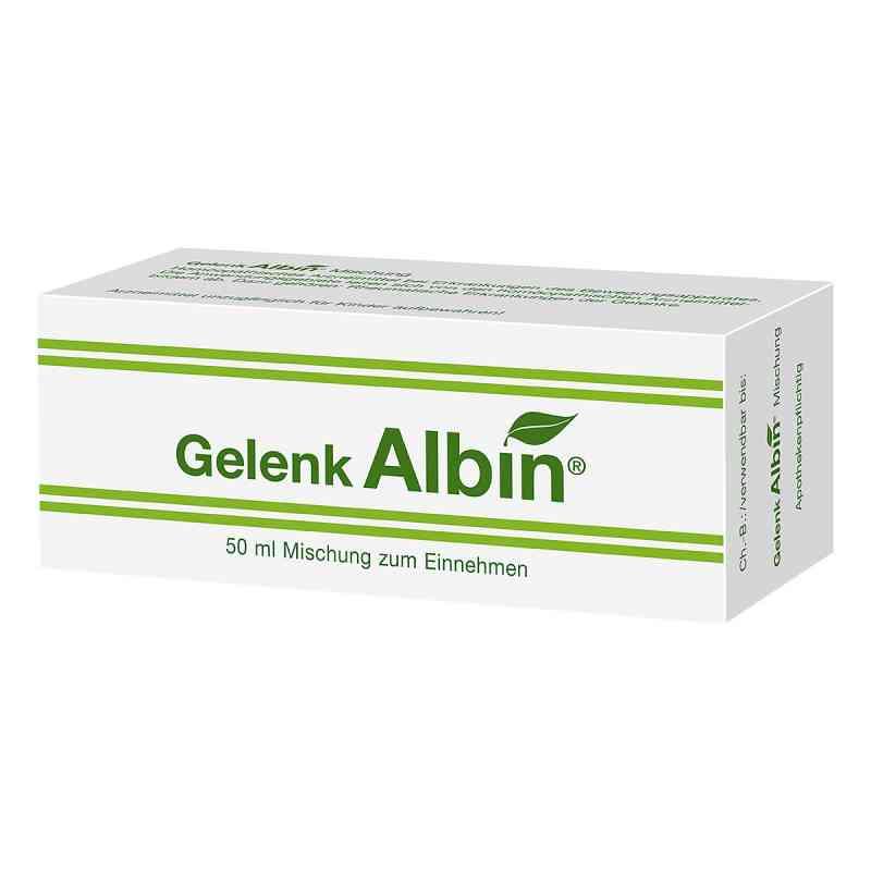 Gelenk Albin Tropfen zum Einnehmen  bei versandapo.de bestellen