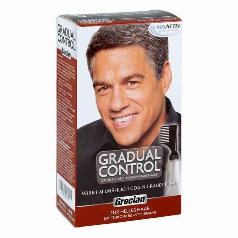 Grecian Gradual Control Gel für helles Haar  bei versandapo.de bestellen
