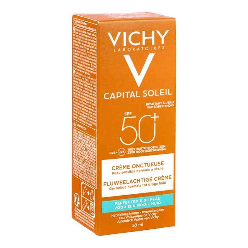 Vichy Capital Soleil Gesicht 50+  bei versandapo.de bestellen