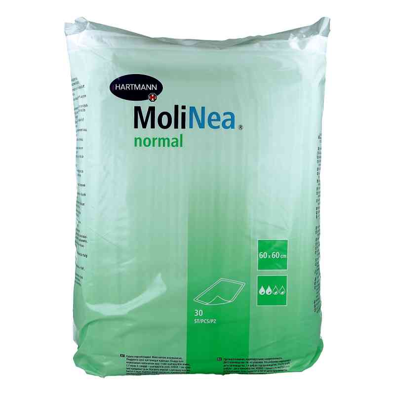 Molinea normal Krankenunterlagen 60x60 cm  bei versandapo.de bestellen