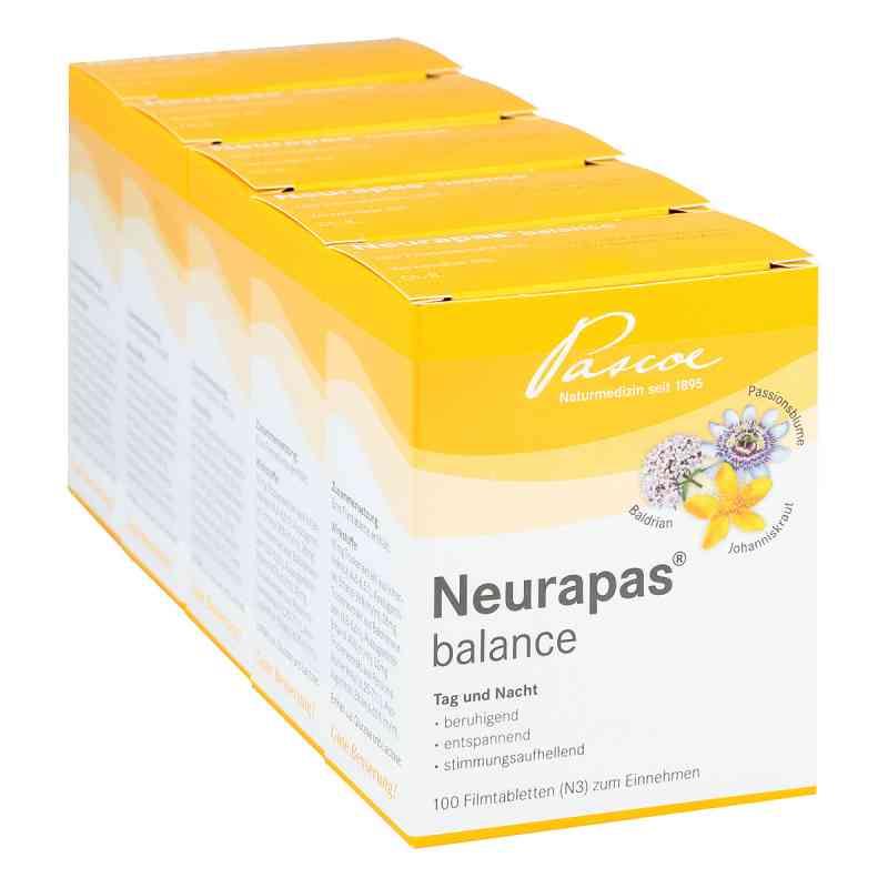 NEURAPAS balance  bei versandapo.de bestellen