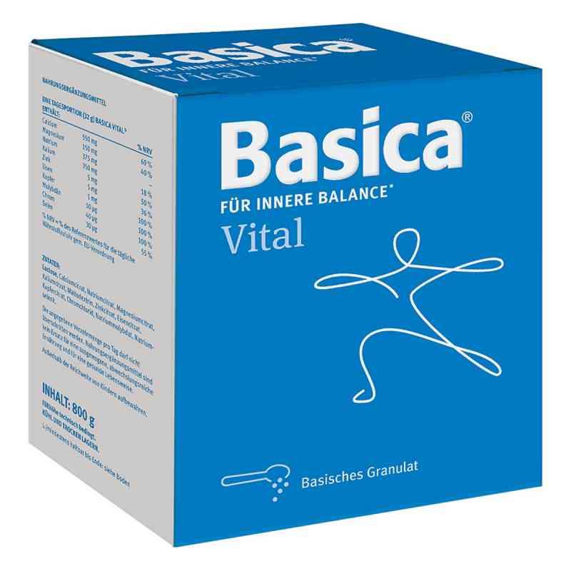Basica Vital Pulver  bei versandapo.de bestellen
