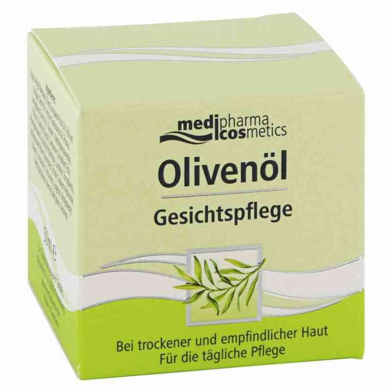 Olivenöl Gesichtspflege Creme  bei versandapo.de bestellen
