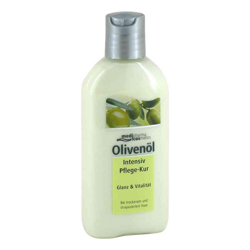 Olivenöl Intensivkur  bei versandapo.de bestellen