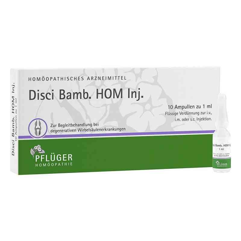 Disci Bamb Hom iniecto  1 ml  bei versandapo.de bestellen