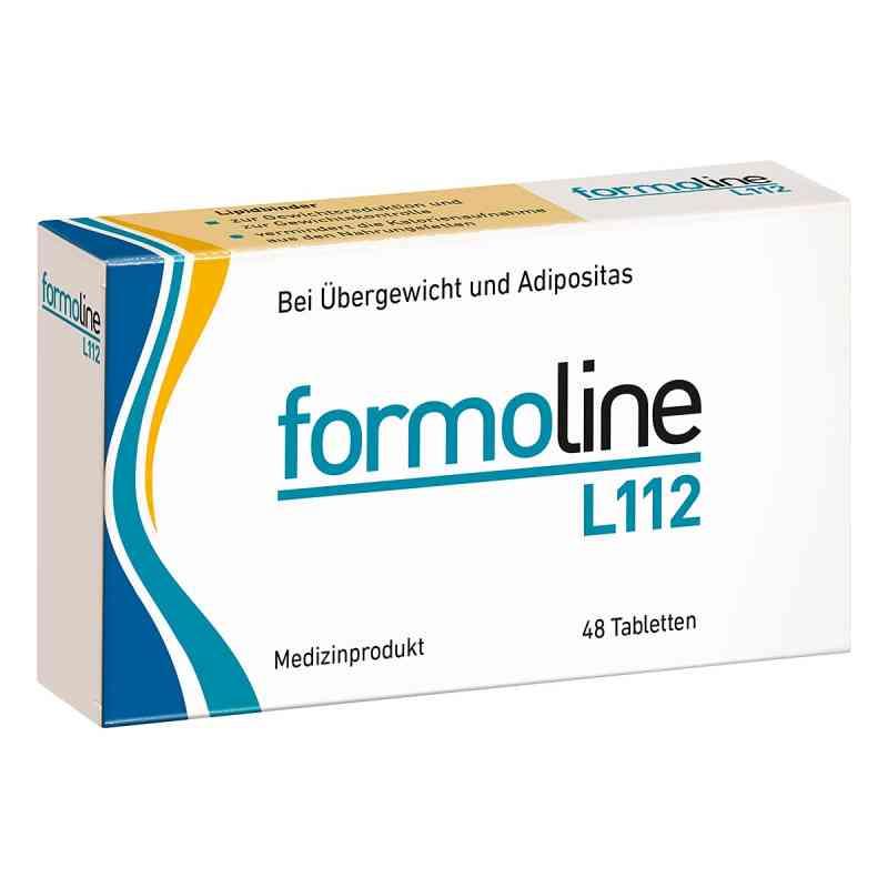 Formoline L112 Tabletten  bei versandapo.de bestellen