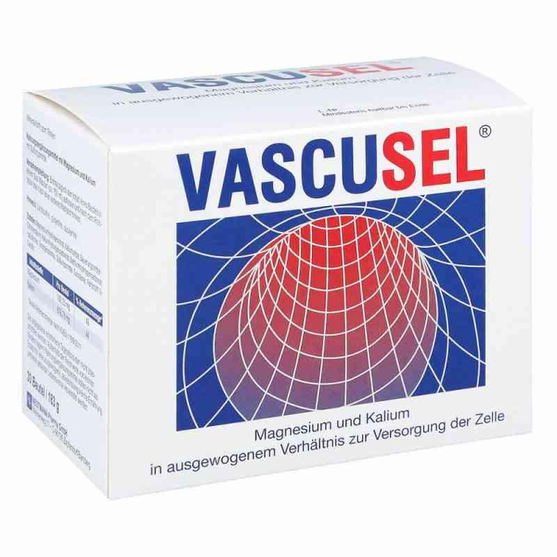 Vascusel Beutel  bei versandapo.de bestellen