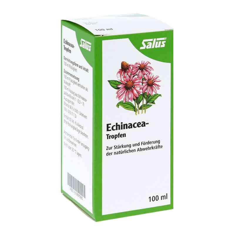 Echinacea Tropfen Salus  bei versandapo.de bestellen