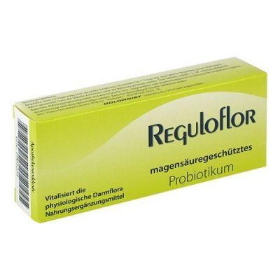 Reguloflor Probiotikum Tabletten  bei versandapo.de bestellen