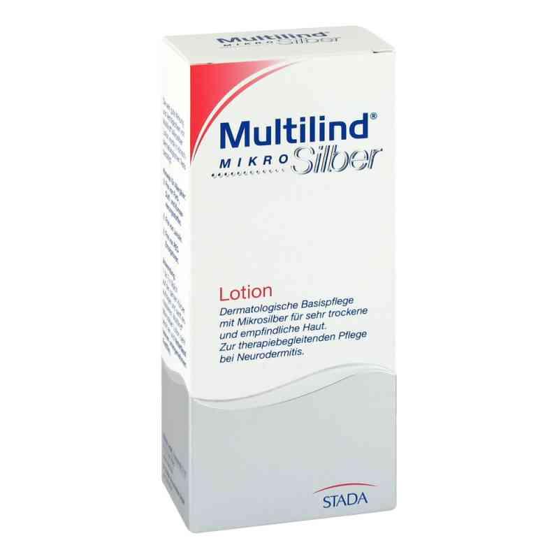 Multilind Mikrosilber Lotion  bei versandapo.de bestellen