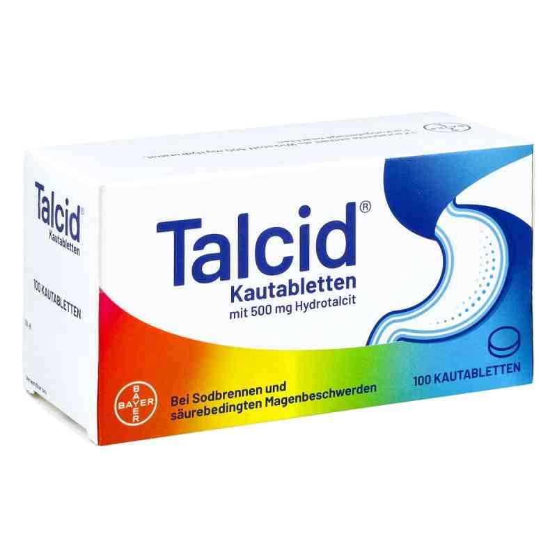 Talcid  bei versandapo.de bestellen
