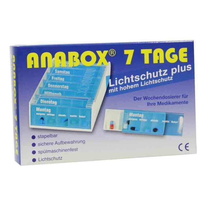 Anabox 7 Tage Lichtschutz plus  bei versandapo.de bestellen