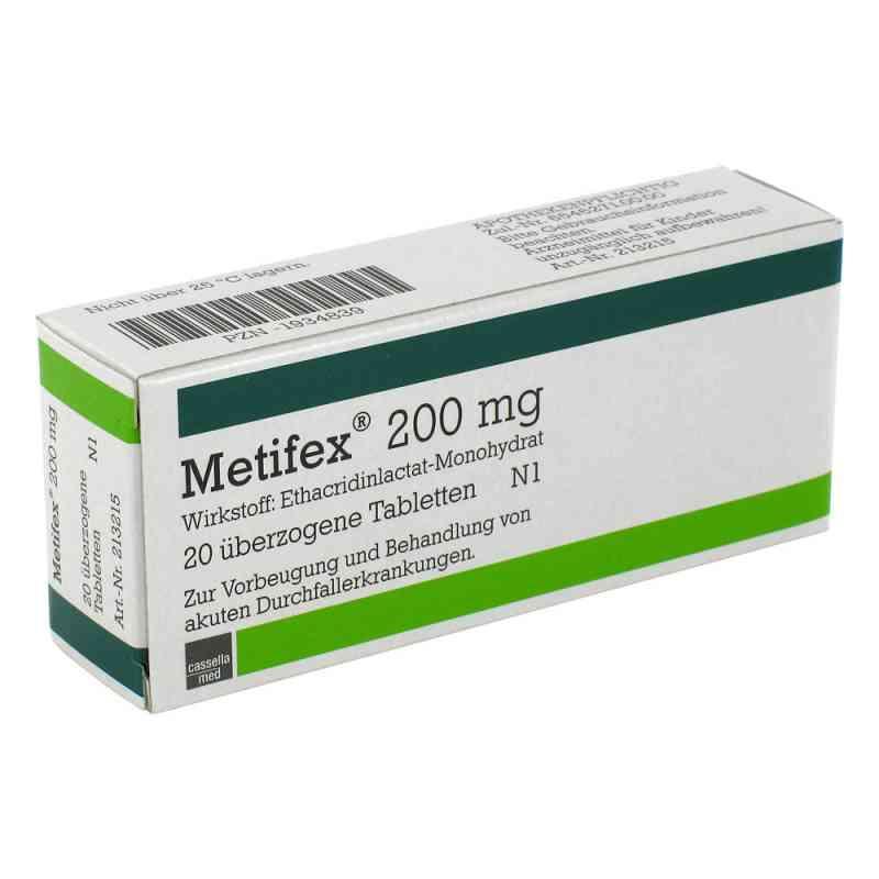 Metifex 200mg  bei versandapo.de bestellen