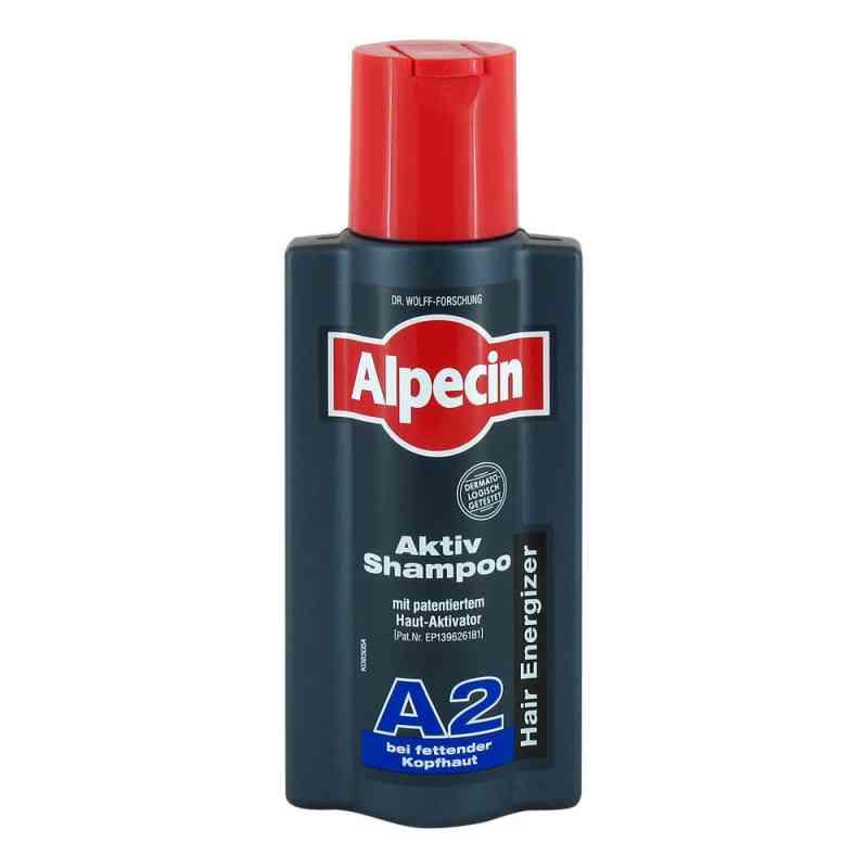 Alpecin Aktiv Shampoo A2  bei versandapo.de bestellen