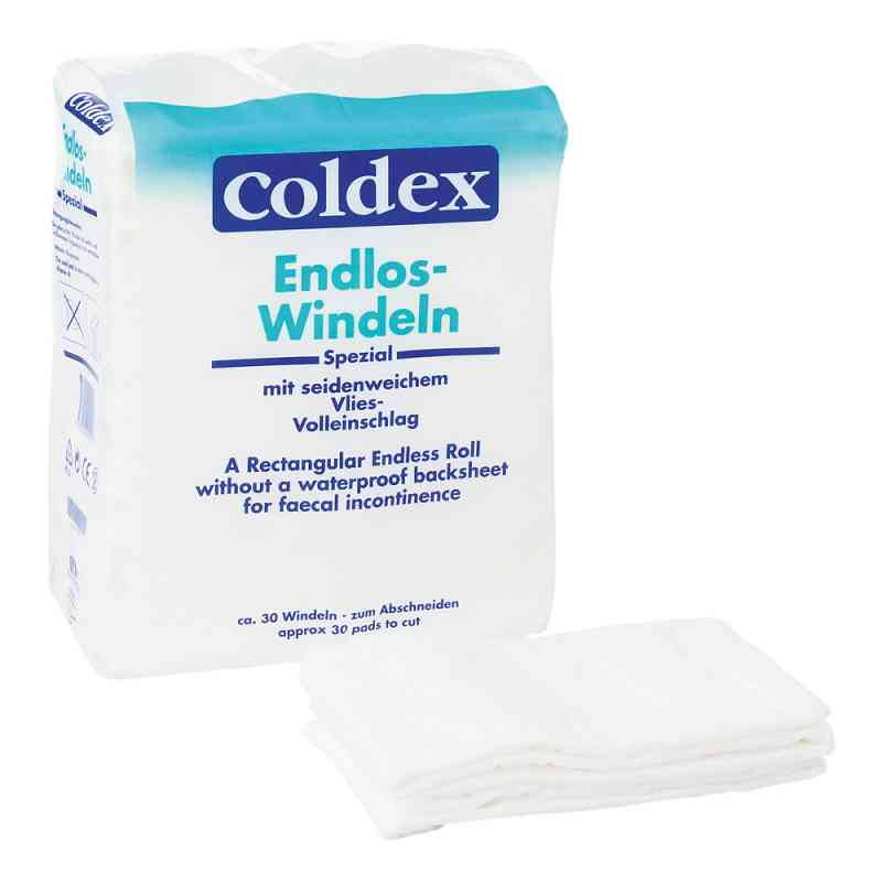 Coldex Endloswindeln  bei versandapo.de bestellen