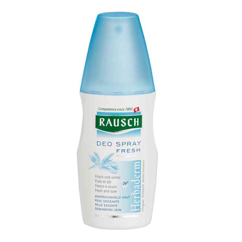 Rausch Deo Spray Fresh  bei versandapo.de bestellen