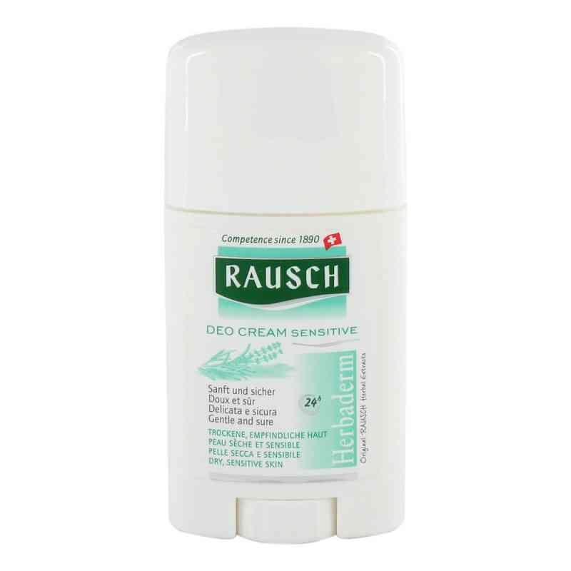 Rausch Deo Cream Sensitive  bei versandapo.de bestellen