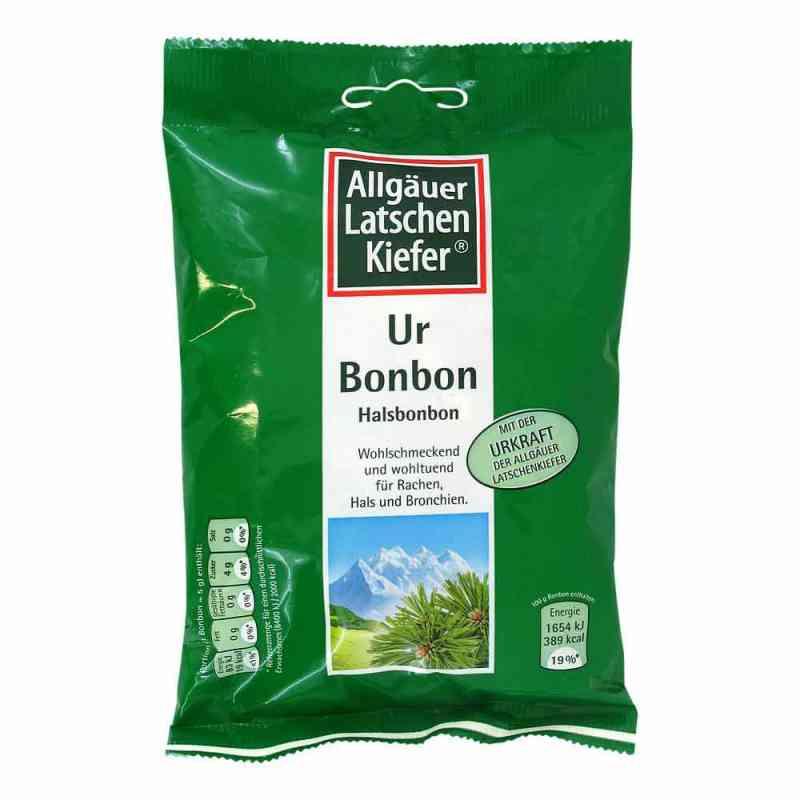 Allgäuer Latschenk. Ur Bonbons  bei versandapo.de bestellen