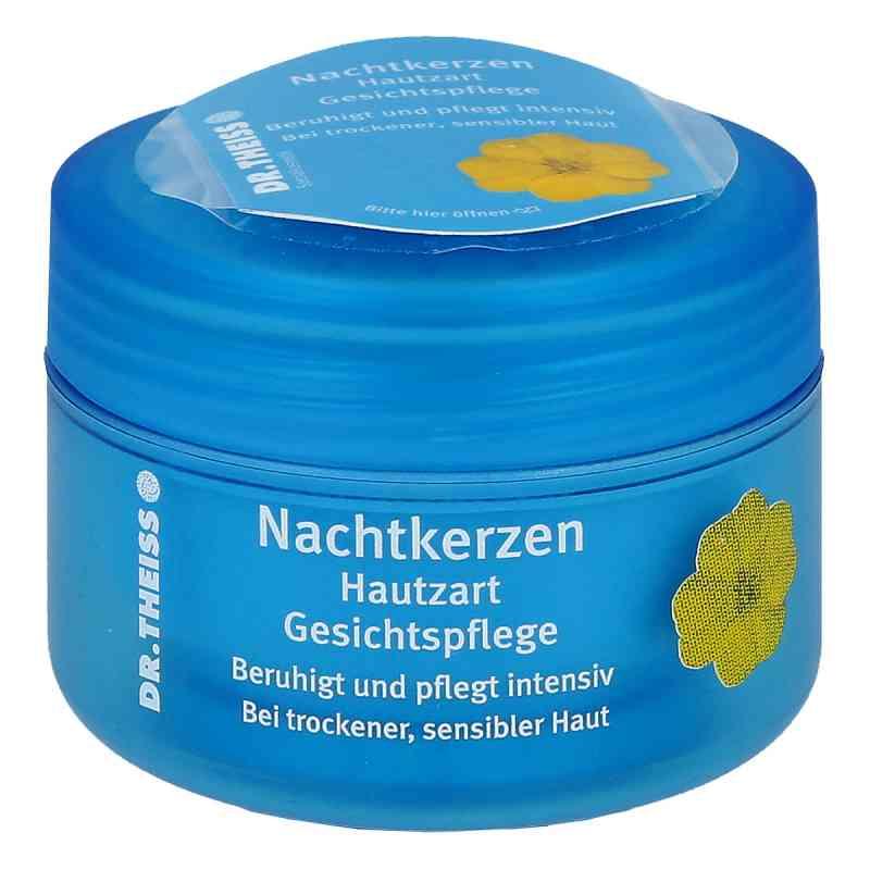 Dr.theiss Nachtkerzen Hautzart Gesichtspflege  bei versandapo.de bestellen