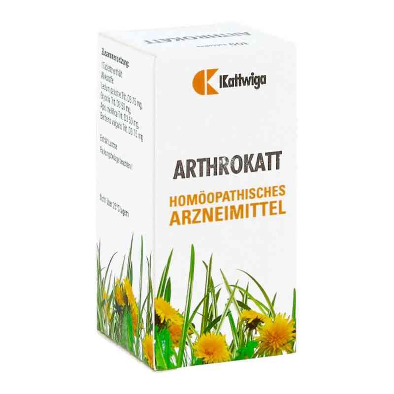 Arthrokatt Tabletten  bei versandapo.de bestellen