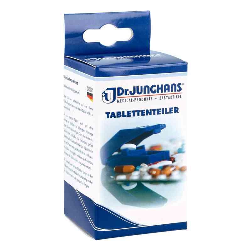 Tablettenteiler  bei versandapo.de bestellen