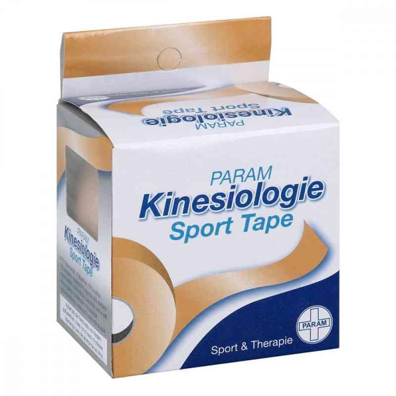Kinesiologie Sport Tape 5 cmx5 m beige  bei versandapo.de bestellen