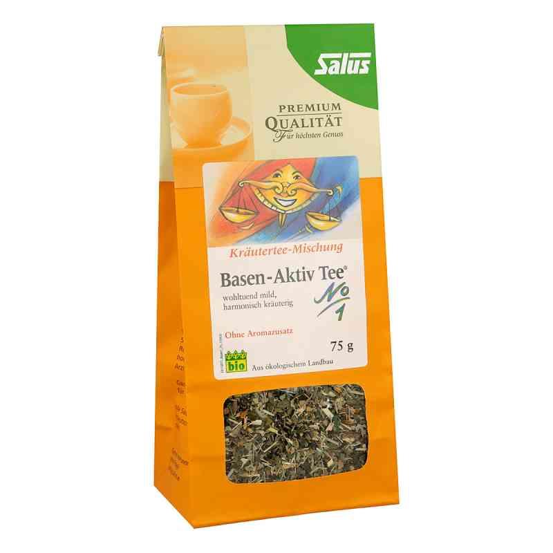 Basen Aktiv Tee Salus  bei versandapo.de bestellen