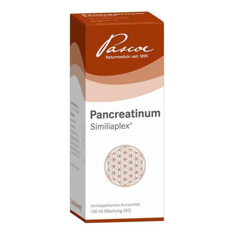 Pancreatinum Similiaplex Tropfen  bei versandapo.de bestellen
