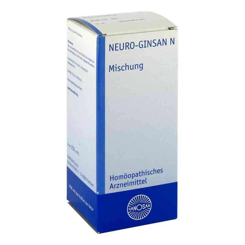 Neuro Ginsan N flüssig  bei versandapo.de bestellen