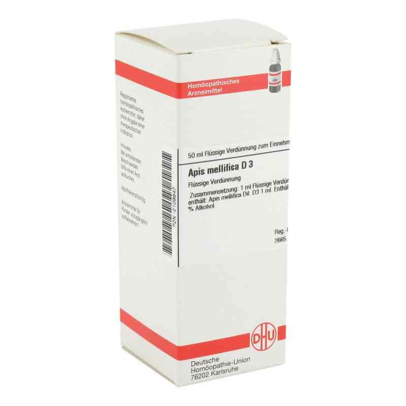 Apis Mellifica D 3 Dilution  bei versandapo.de bestellen