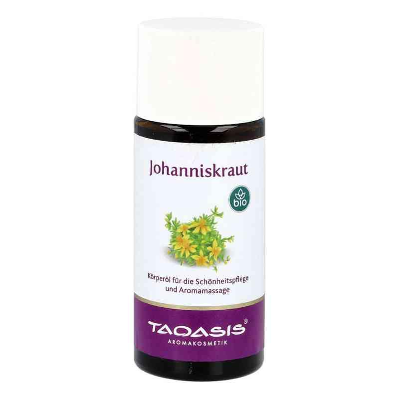 Johanniskraut Bio Body Oil  bei versandapo.de bestellen