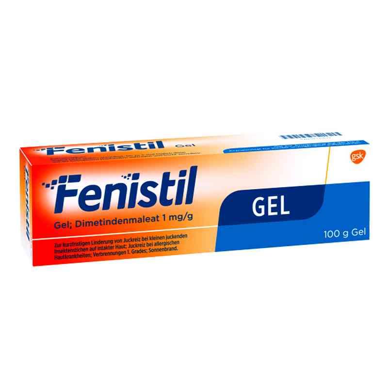 Fenistil Gel  bei versandapo.de bestellen