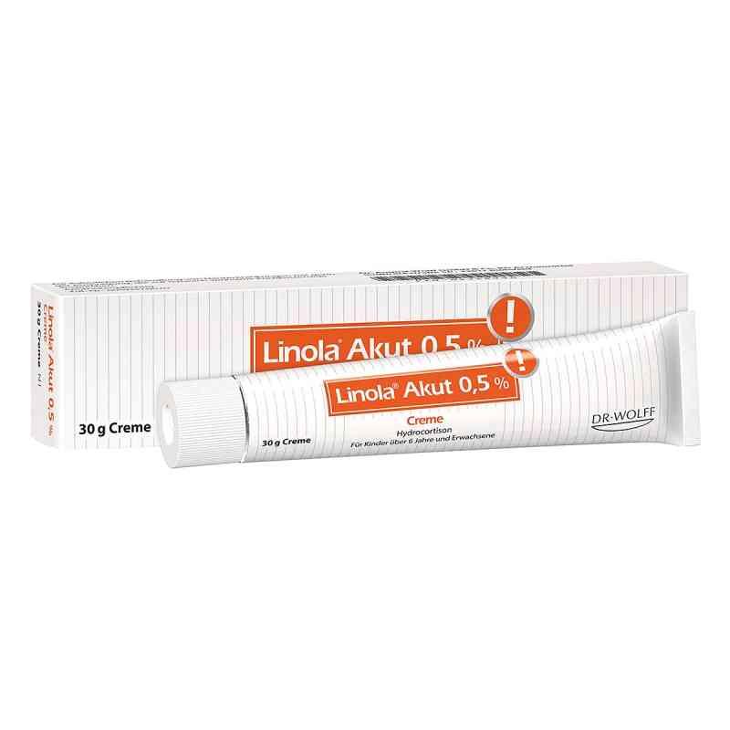 Linola Akut 0,5%  bei versandapo.de bestellen