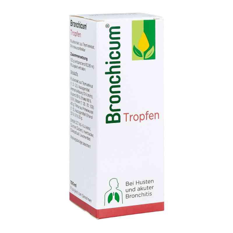Bronchicum  bei versandapo.de bestellen