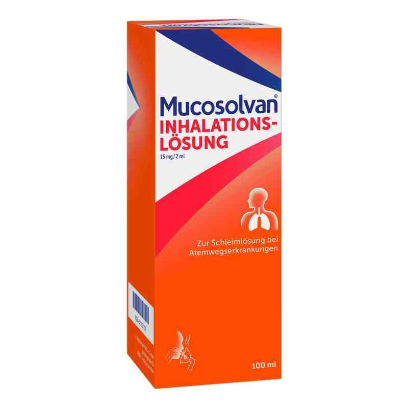 Mucosolvan 15mg/2ml  bei versandapo.de bestellen
