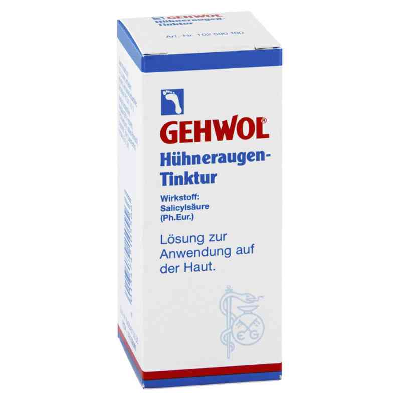 GEHWOL Hühneraugen-Tinktur  bei versandapo.de bestellen
