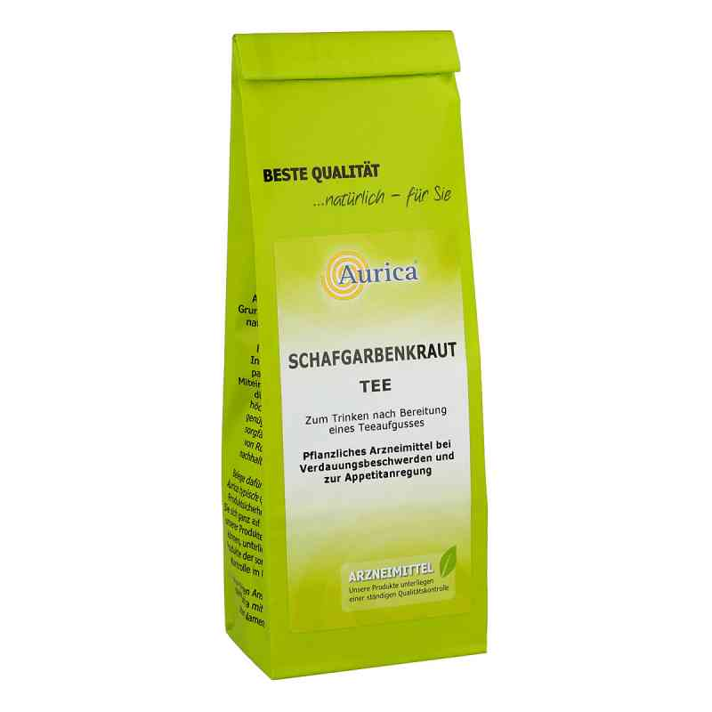 Schafgarbenkraut Tee Aurica  bei versandapo.de bestellen