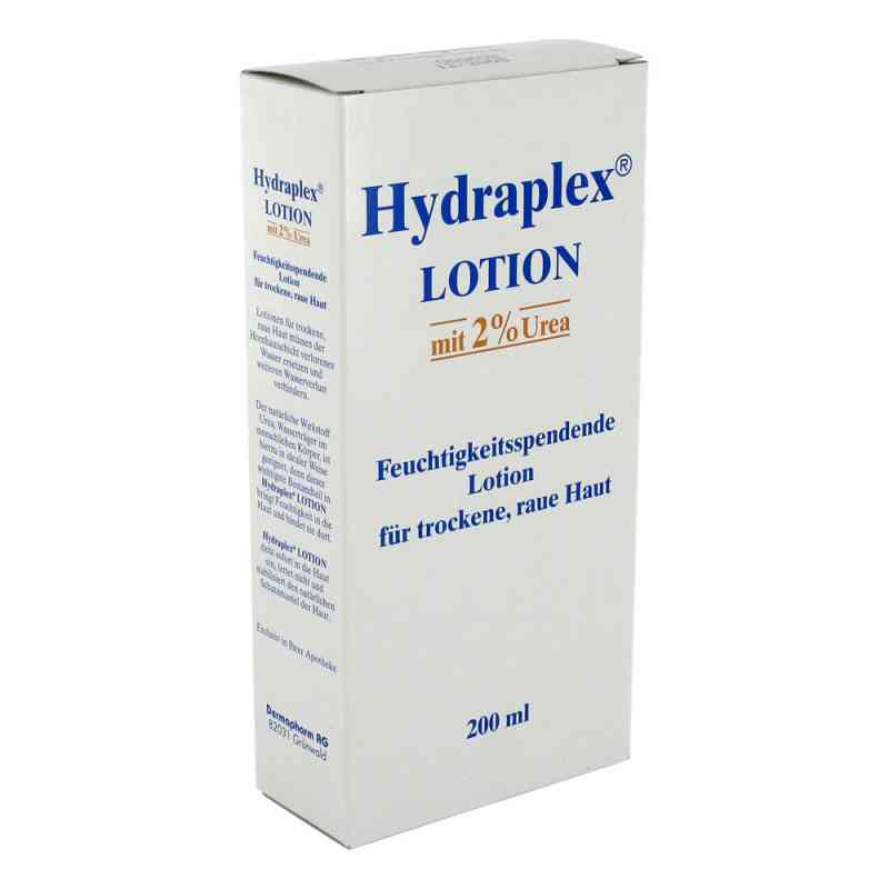 Hydraplex 2% Lotion  bei versandapo.de bestellen