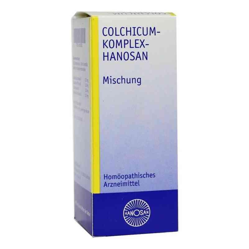 Colchicum Komplex flüssig  bei versandapo.de bestellen