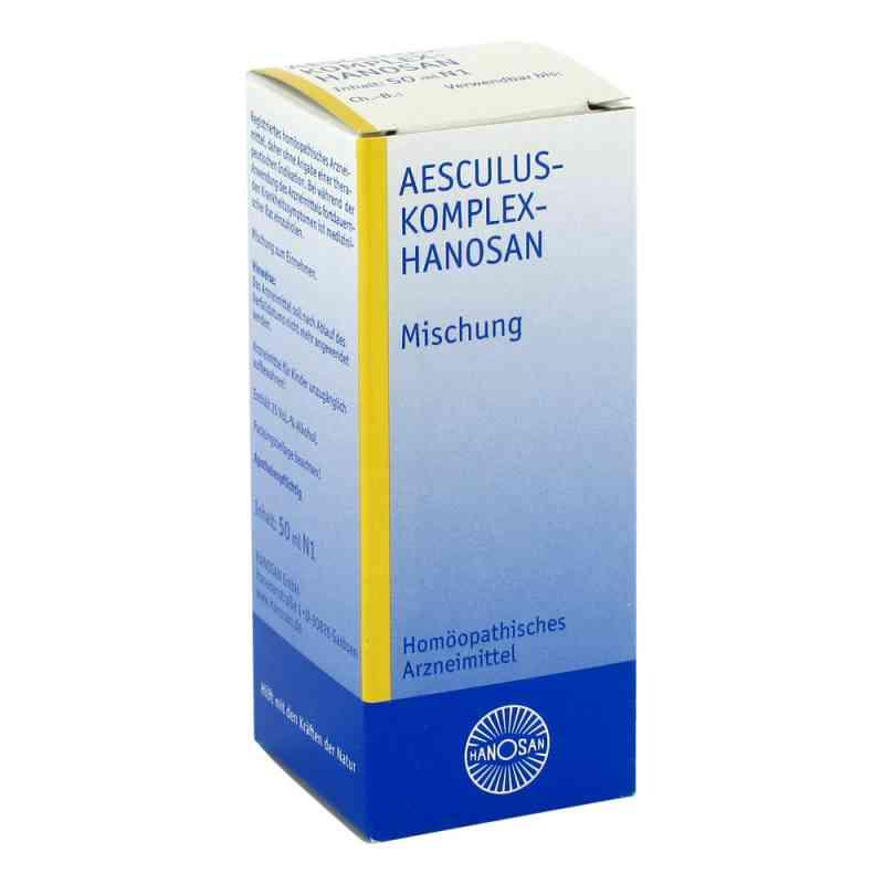 Aesculus Komplex flüssig  bei versandapo.de bestellen
