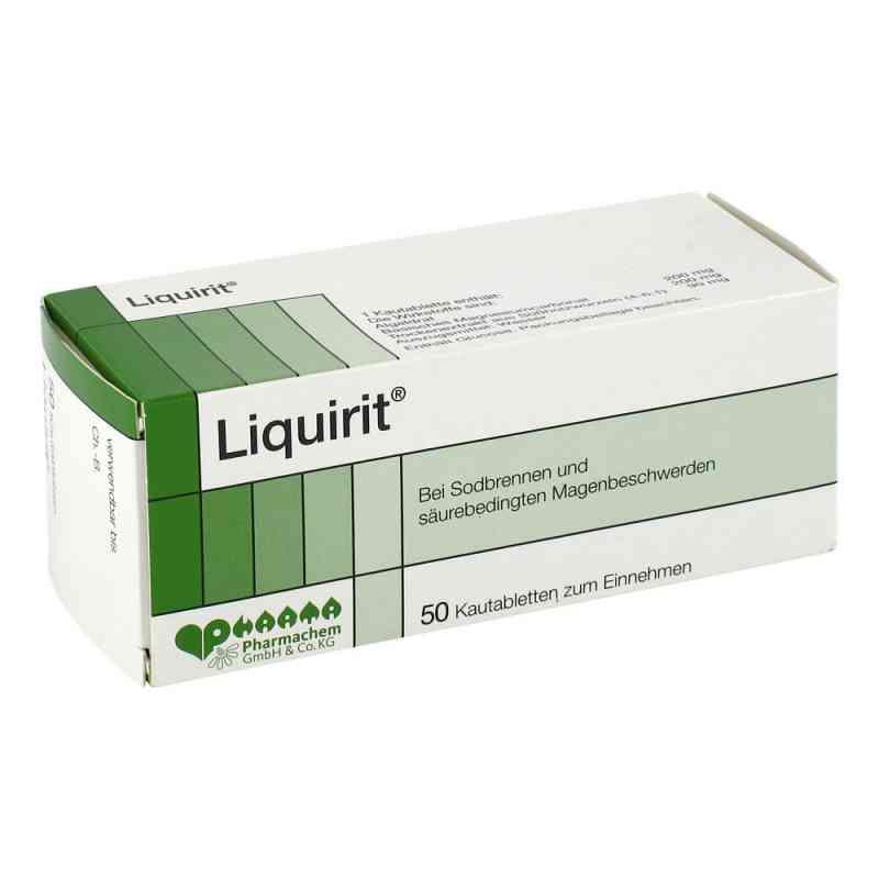 Liquirit  bei versandapo.de bestellen