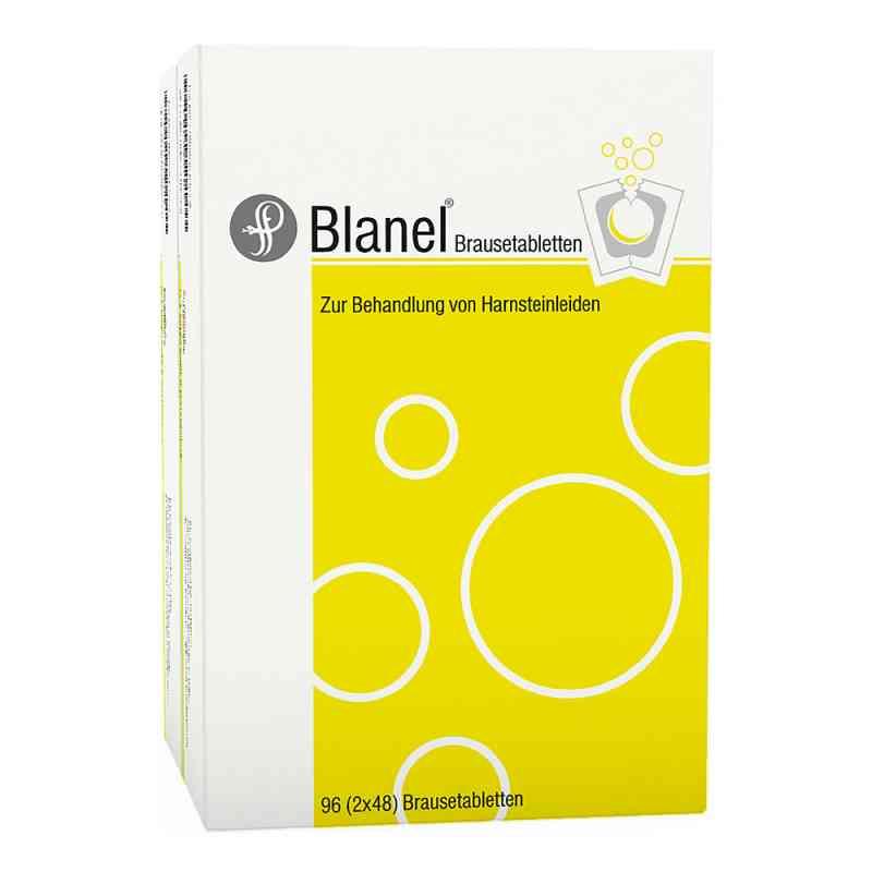 Blanel Brausetabletten  bei versandapo.de bestellen