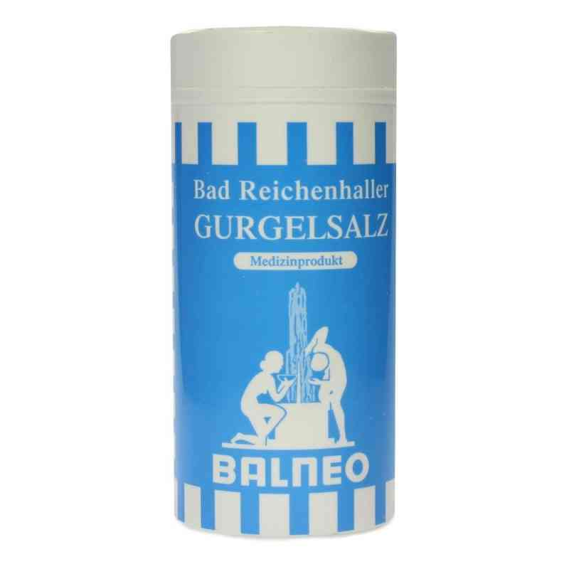 Bad Reichenhaller Gurgel und Inhalationssalz  bei versandapo.de bestellen