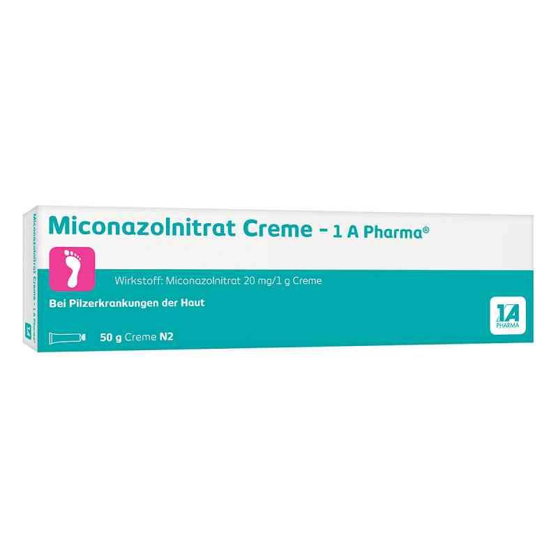 Miconazolnitrat Creme-1A Pharma  bei versandapo.de bestellen