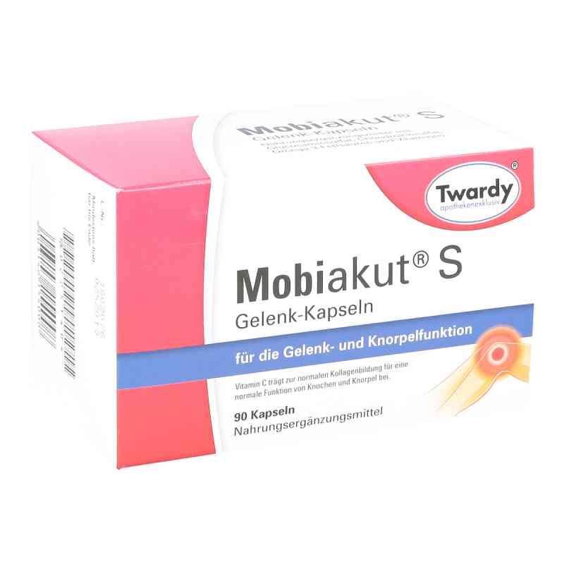 Mobiakut Gelenk Kapseln  bei versandapo.de bestellen