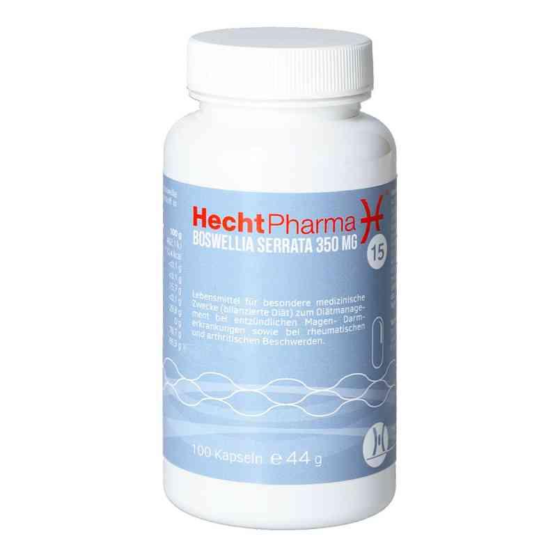 H 15 Weihrauchkapseln 350 mg  bei versandapo.de bestellen