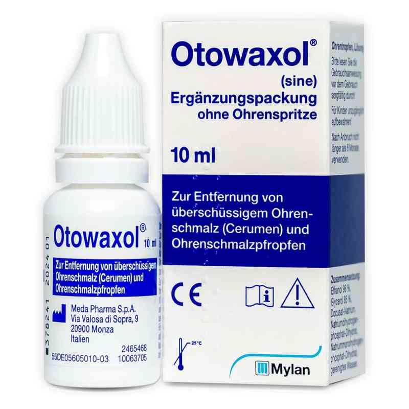 Otowaxol sine Lösung  bei versandapo.de bestellen