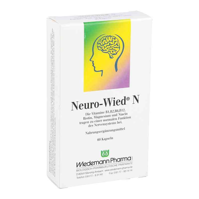Neuro Wied N Kapseln  bei versandapo.de bestellen