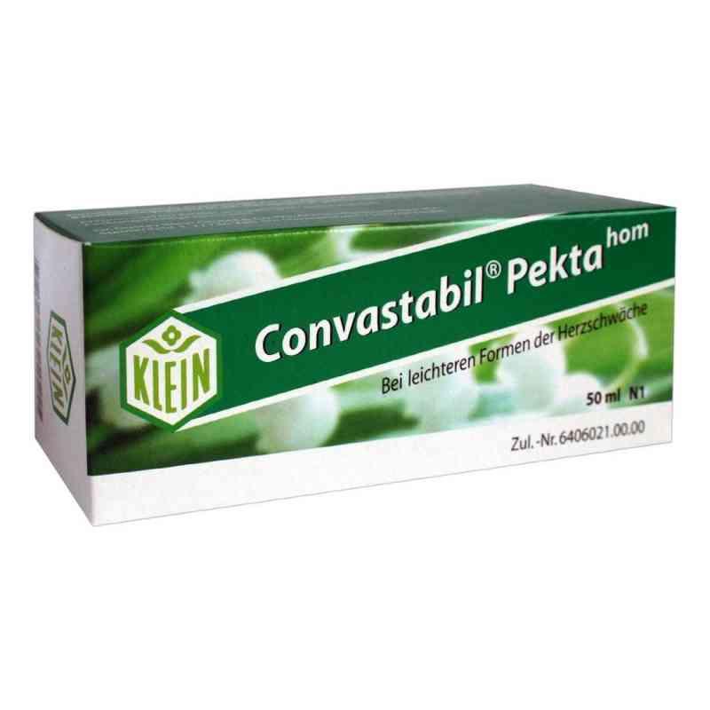 Convastabil Pektahom Tropfen  bei versandapo.de bestellen